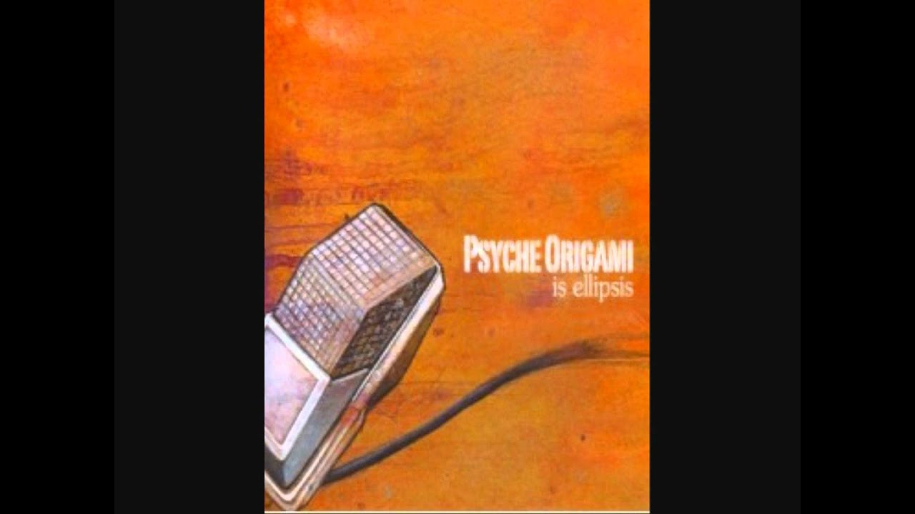 psyche origami perspective youtube