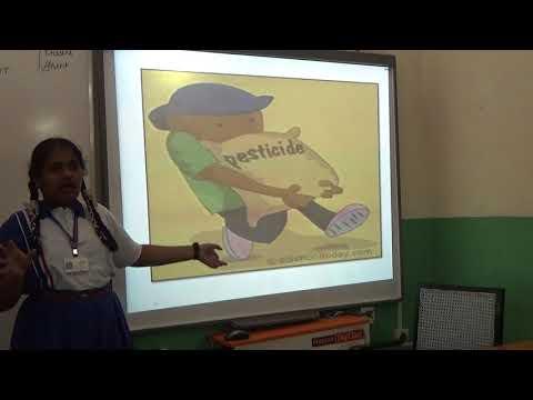 WASTE MANAGEMENT - JOHNSON GRAMMAR SCHOOL, ICSE & ISC