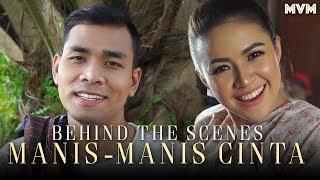 Syafiq Farhain & Baby Shima - Manis-Manis Cinta (Behind The Scenes)