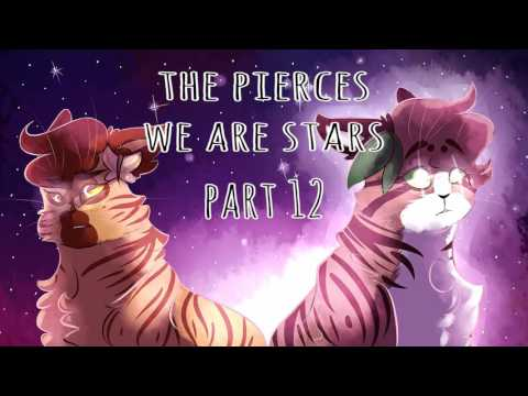 [8/18 DONE] mothwing & leafpool map - we are stars