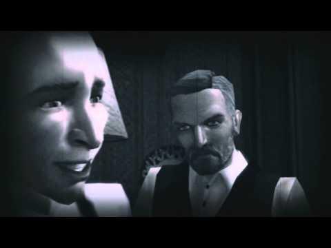 Asylum 3 — Farewell, Mona Lisa