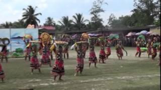 PALADONG FESTIVAL 2015 - Bunawan, Agusan del Sur