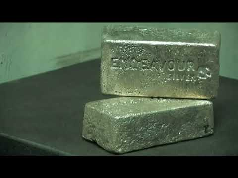 How to Refine Precious Metals   Precipitation    Hydrometallurgy Part 3
