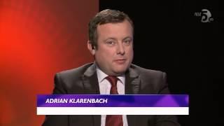 """Janusz Korwin-Mikke w Tele 5, """"Bez pardonu"""", odcinek 4 (premiera 19.11.)"""