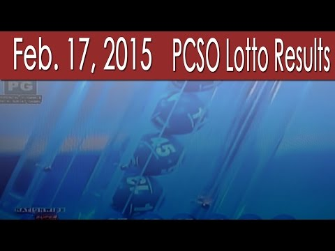 Lotto 3d Result Today