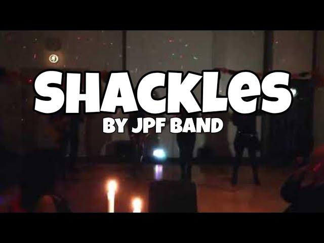 SHACKLES (JPF BAND) Denmark
