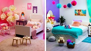 16 CREATIVE DECOR IDEAS TO BRIGHTEN YOUR ROOM
