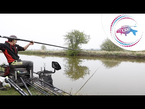 Canal Pairs: Dan Jones And Lee Wright