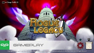Vídeo Rogue Legacy