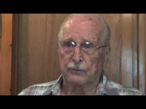 Robert F.  Smith (2017) on World War II and Korea