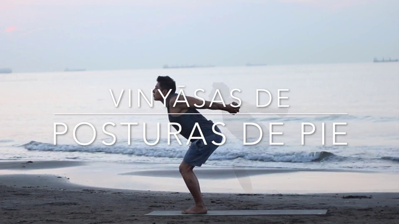 Yoga para Principiantes 1 Pravesa Básico - Multinivel con Marteen ...