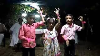 Malayalam kids Christian action song