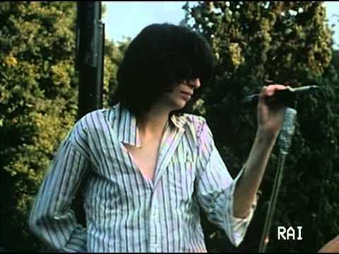 The Ramones - Cretin Hop (live)
