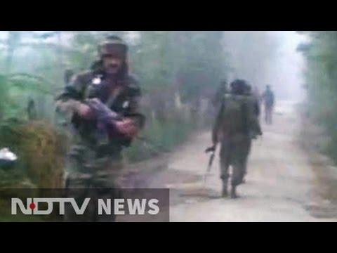 3 terrorists killed in encounter in Pulwama in south Kashmir