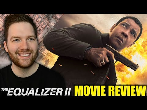 The Equalizer 2 – Movie Review