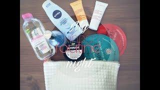 BEAUTY | La mia skin care routine night.