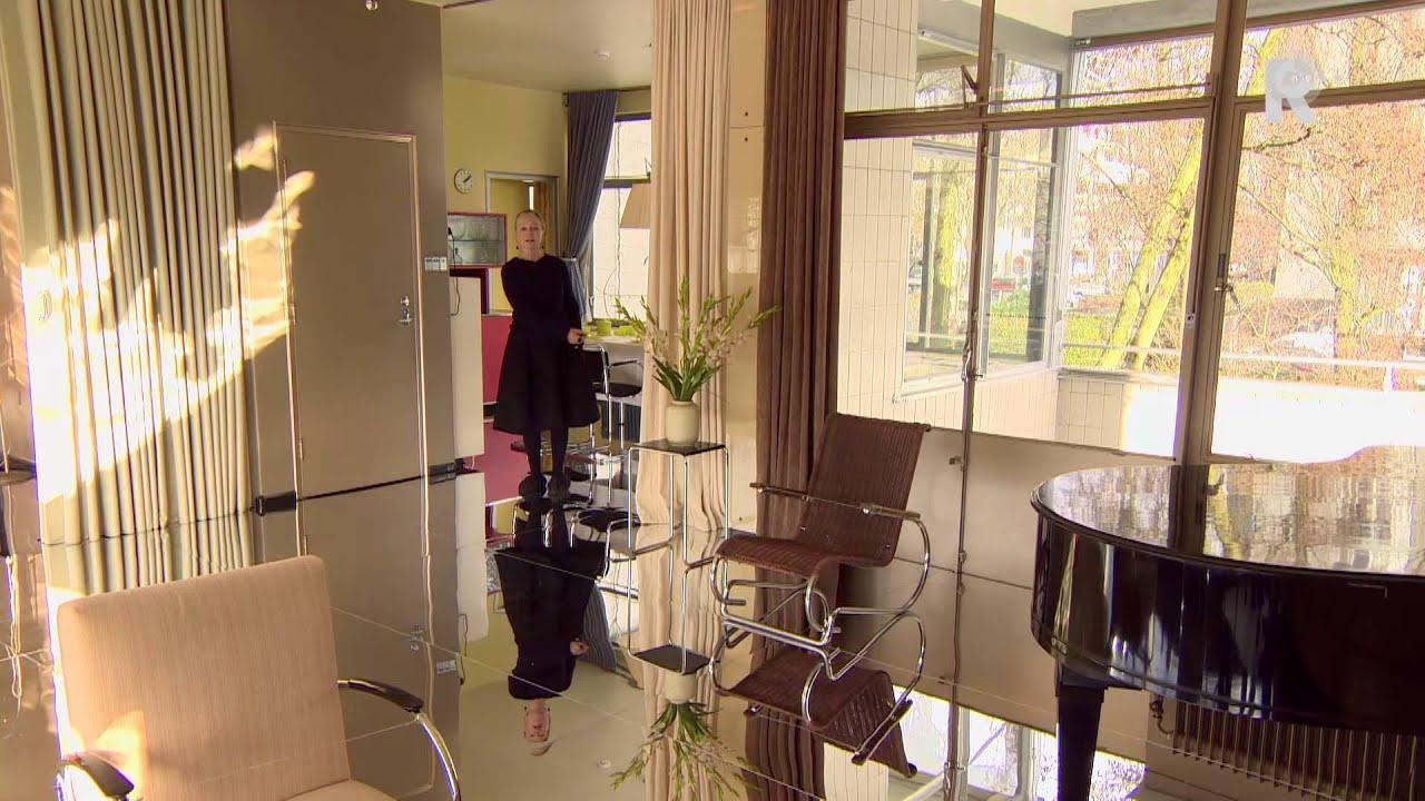 Interieurontwerper Den Haag : Interieurontwerper petra blaisse geeft een rondleiding door huis