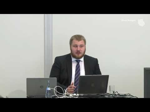 Live Hacking auf der Messe Stuttgart / It & Business