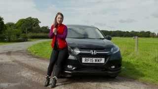 Honda HR-V 2015 Videos