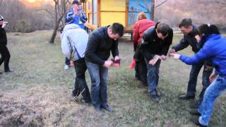видео Взрослые конкурсы для вечеринки на природе
