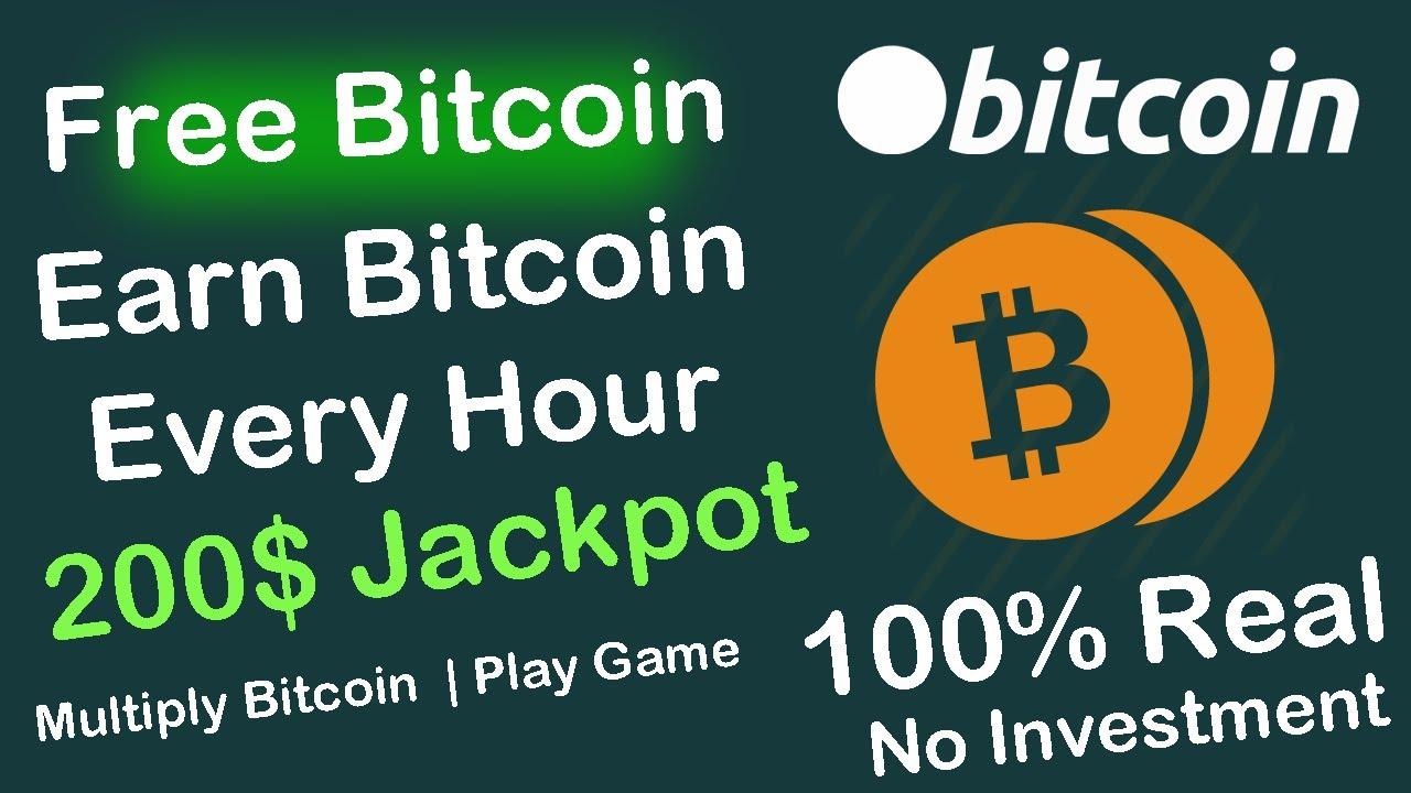 gratis bitcoin jackpot bitcoin hackable
