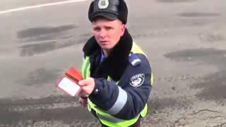 Молодой Сержант опозорился перед Дальнобойщиком