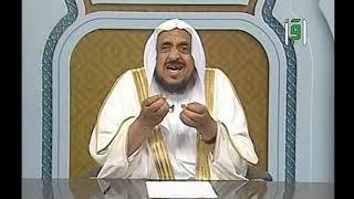 فتاوى رمضان 1440- هجري الحلقة 1  - الدكتور عبدالله المصلح