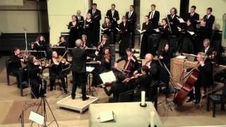 "J.S. Bach, Kantate BWV 123: Nr. 6 Choral ""Drum fahrt nur immerhin"" | Kay Johannsen"