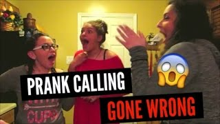 prank calls gone horribly wrong