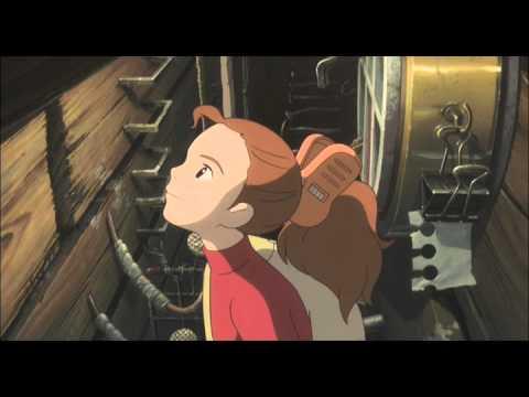 Arrietty - Die wundersame Welt der Borger - Trailer 1 - Deutsch from YouTube · Duration:  2 minutes 1 seconds