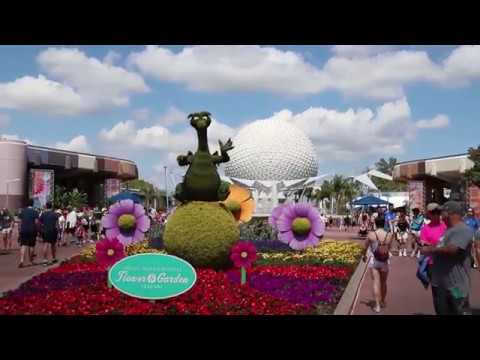 Epcot Full HD