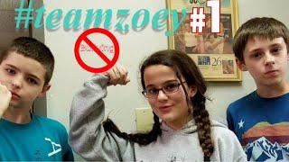 Say no to bullying!