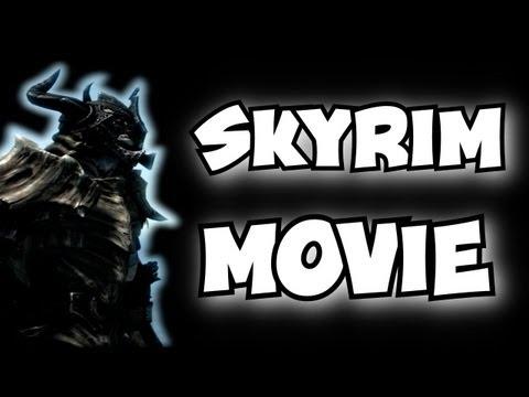 Skyrim: The Movie (Episode 200) - Battle for Whiterun
