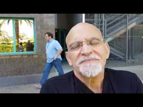 Intervista Artur Sequeira della segreteria FSM e Presidente dell' UIS-SP al...
