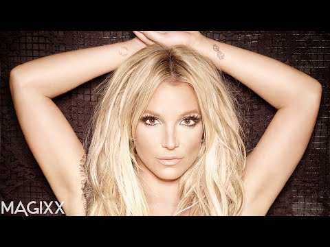 Britney Spears - Man On The Moon (MAGIXX Remix)