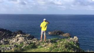 2015年夏の島キャン・沖永良部島編 おきのえらぶ島観光連盟で就業体験し...