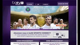 شرح تشغيل قنوات bein sport fr وحفض التفعل الابدي 29 06 2016