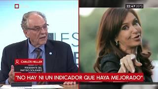06-02-2019 - Carlos Heller en C5N – Esto Recién Empieza, con Darío Gannio #ServiciosPúblicos #Unidad
