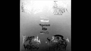 Various - 2004 - Black Metal Against The World