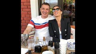 Ксения Бородина и Курбан Омаров наш отдых на даче Дом2 новости 2018