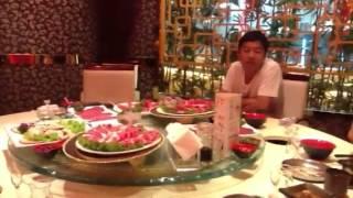 Внутренняя Монголия город богатеев Хохоте кухня