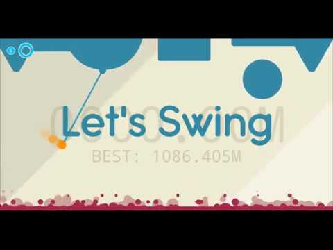 Let's Swingのおすすめ画像1