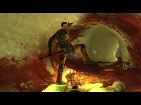 Видео Half-Life 2 - видео, трейлеры, видеообзоры