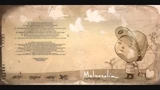 A fuego - Rapsusklei [Melancolía] + Letra