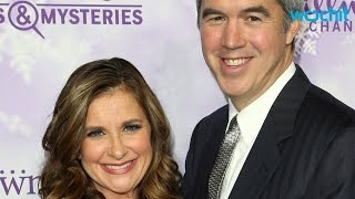 Kellie Martin Welcomes Second Daughter!