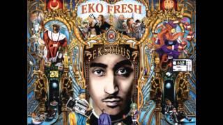 Eko Fresh - Gangsta Squad (feat. MoTrip, Ali As, Shindy, Jeyz & Tatwaffe)