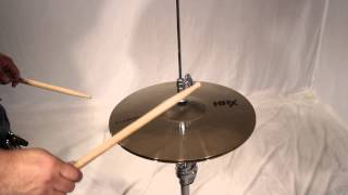 sabian 15 hhx evolution groove hats custom custom cs0394