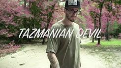 Chris Webby - Tazmanian Devil (Official Video)