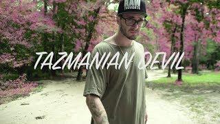 Смотреть клип Chris Webby - Tazmanian Devil