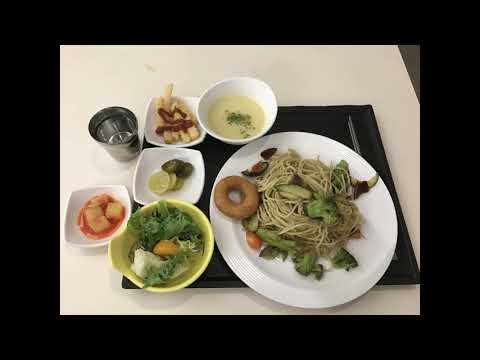 Hanyang University Exchange Student Life Video